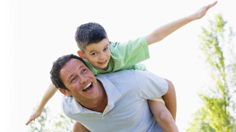 Father's rights with Stone Law Group Family Law